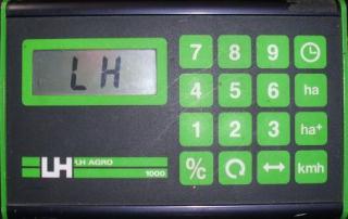 LH Agro LH-1000