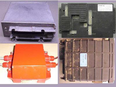 Elektronik Boxen Reparatur